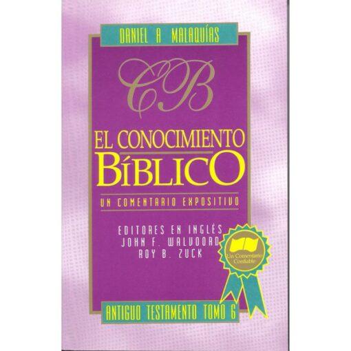 Conocimiento Bib A T 6