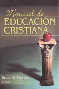 Manual de Educacion Cristiana