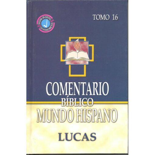 Comentario Biblico Lucas T-16