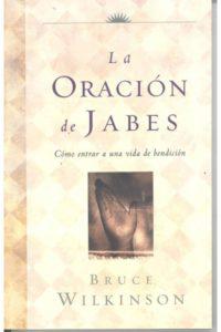 Oracion de Jabes Bolsillo