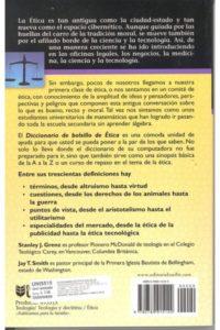 DICCIONARIO DE ÉTICA, BOLSILLO