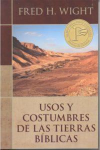 Usos y Costumbres de las Tierras