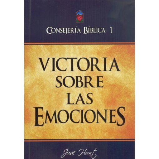 Claves biblicas para consejeria 1 victoria sobre las emociones