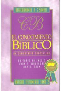 Conocimiento Bib A T 2