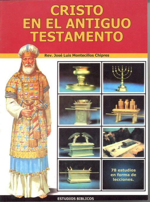 Cristo en el Antiguo Testamento