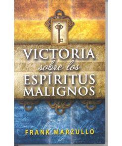Victoria Sobre Espiritus Malignos Bolsillo