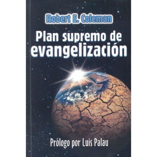 Plan Supremo de Evangelizacion