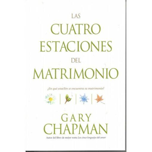 4 ESTACIONES DEL MATRIMONIO