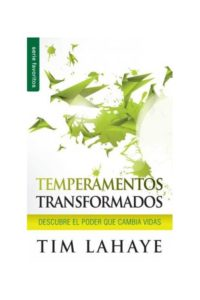 Temperamentos transformados favoritos