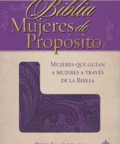 B Mujeres de Proposito Piel Elaborada