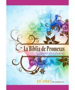 B Promesas Juvenil Tela Mujer