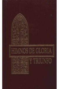 HIMNARIO GLORIA Y T COMB LETRA TELA