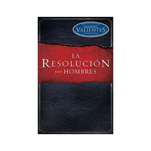 Resolucion P/ Hombres
