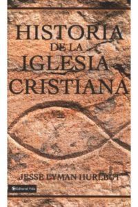Historia de la Iglesia Cristiana Nva Edicion