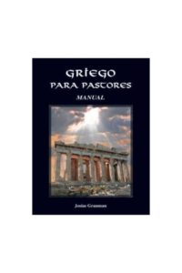 Griego para Pastores Manual