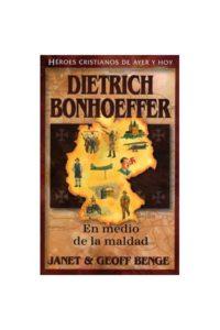 Heroes Cristianos Dietrich Bonhoeffer