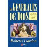 Generales de Dios