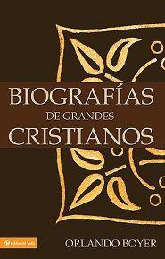 Biografias de Gdes Cnos