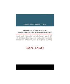 COMENTARIO EXEGETICO AL TEXTO GRIEGO SANTIAGO