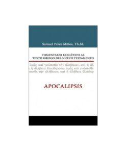 COMENTARIO EXEGETICO AL TEXTO GRIEGO APOCALIPSIS