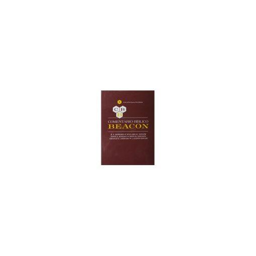 COMENTARIO BIBLICO BEACON 9