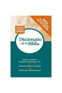 Diccionario Bib -Bolsillo Caribe