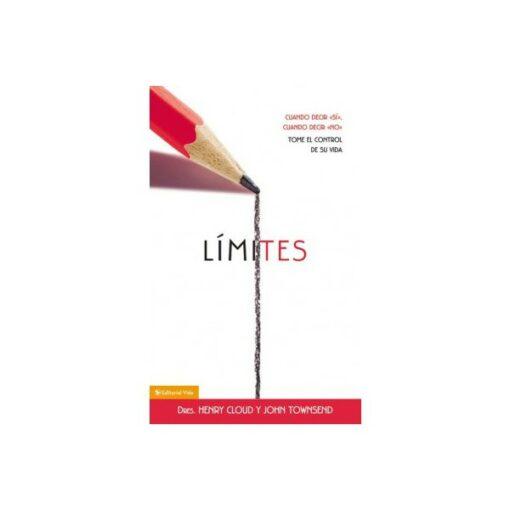 Limites - Bolsillo