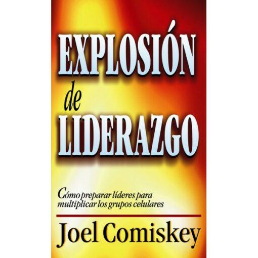 Explosion de Liderazgo