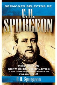 Sermones Selectos Spurgeon Volumen 2