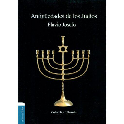 Antiguedades de los Judios