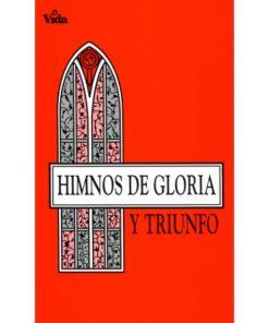 HIMNARIO GLORIA Y T COMB LET 2 CO