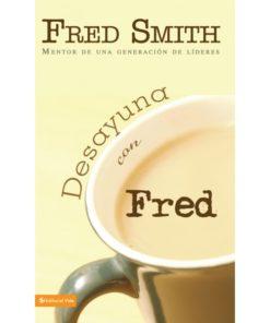 Dessayuna con Fred