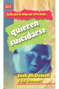 Auxilio Para Quieren Suicidarse