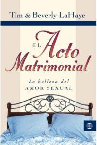 Acto Matrimonial, El