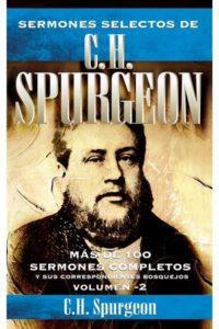 Sermones Selectos Spurgeon Volumen 2
