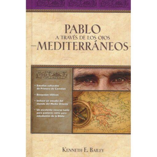 Pablo a traves de los ojos mediterraneos