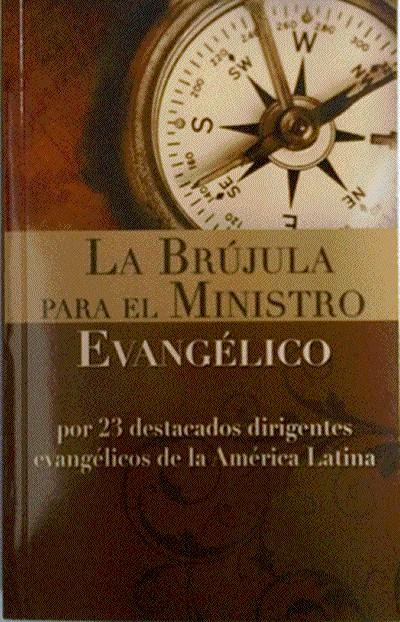 La Brújula para el Ministro Evangelico