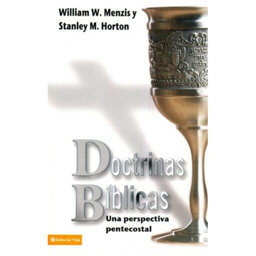 Doctrinas Biblicas:Una Pers Pentecostal