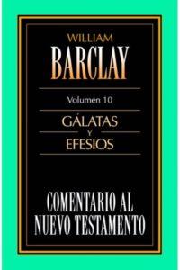 COMENTARIO AL N T 10 GALATAS/EFESIOS