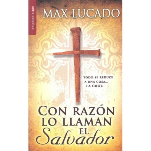 Con Razon lo Llaman el Salvador Bolsillo