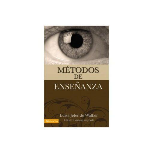 Metodos de Enseñanza Nva Edicion