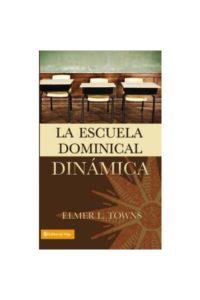 Escuela Dominical Dinamica