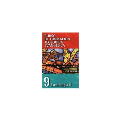 Escatologia Ii 9 (Cft)