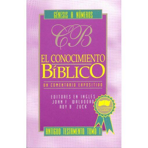 Conocimiento Bib A T 1