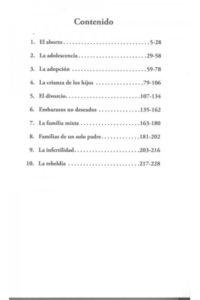 CONSEJERÍA BÍBLICA 2, VICTORIA SOBRE LOS PROBLEMAS FAMILIARES