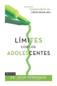Limites con los Adolescentes