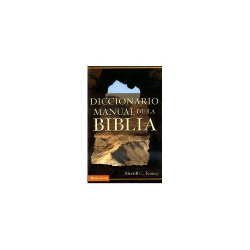 DICCIONARIO MANUAL DE LA BIBLIA