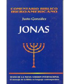 Jonas Cbi