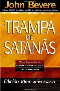 TRAMPA DE SATANÁS 10 AÑOS
