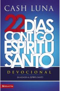 22 DIAS CONTIGO ESPIRITU SANTO